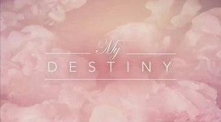 <i>My Destiny</i> (Philippine TV series) 2014 Philippine television series