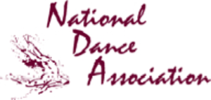 National Dance Association - Image: NDA Logo