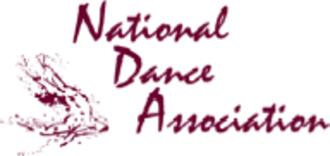 National Dance Association - Image: NDA Logo
