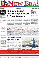 New Era Namibia front page.jpg