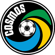 175px New York Cosmos 77 The Most Famous Crest in American Football/Soccer History Is Now a Sideshow