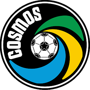 New York Cosmos (1970–85) - Logo