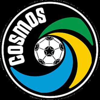 New York Cosmos (1970–85) - Logo