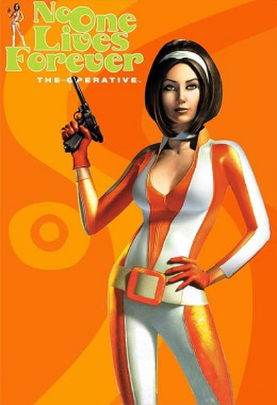 Picture of a game: The Operative: No One Lives Forever
