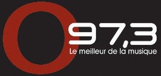 CFJO-FM - Image: O973b