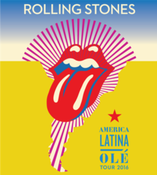 OFFICIAL POSTER OF AMERICA LATINA OLÉ STADIUM TOUR.png