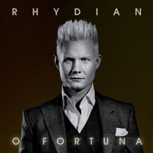 O Fortuna (album) - Image: O Fortuna