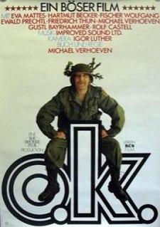 <i>o.k.</i> (film) 1970 film