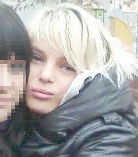 Murder of Oksana Makar
