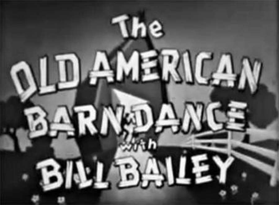 The Old American Barn Dance