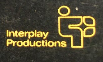 Interplay Entertainment - Image: Old Interplay Logo