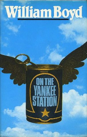 On the Yankee Station - First edition (UK)