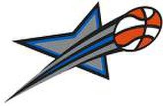 Orlando Miracle - Miracle alternative logo.