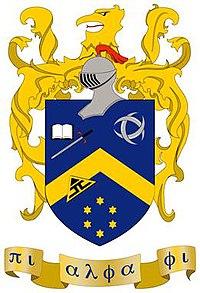Pi Alpha Phi - Wikipedia