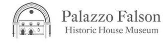 Palazzo Falson - Image: Palazzo Falson logo