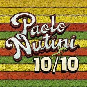 10/10 - Image: Paolo Nutini 10 10