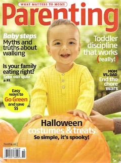 <i>Parenting</i> (magazine)