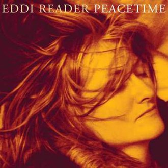Peacetime (album) - Image: Peacetime cover