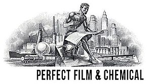 Cadence Industries - Image: Perfect Film & Chemical