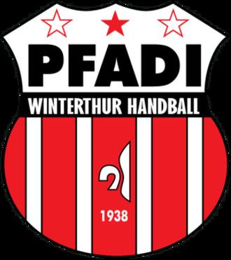 Pfadi Winterthur - Pfadi Winterthur