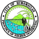 Official seal of Himamaylan