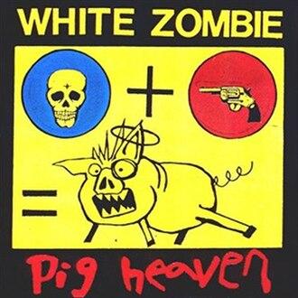 Pig Heaven/Slaughter the Grey - Image: Pig heaven