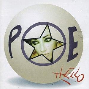 Hello (Poe album) - Image: Poe Hello