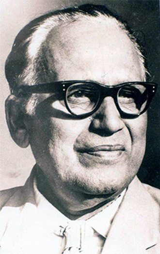 Pralhad Keshav Atre - Image: Pralhad Keshav Atre Img