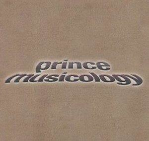 Musicology (song) - Image: Prince Musicology single