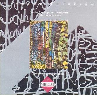 Wishful Thinking (Propaganda album) - Image: Propaganda Wishful Thinking