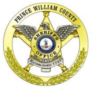 Prince William County Sheriff's Office - Image: Pwcso 1