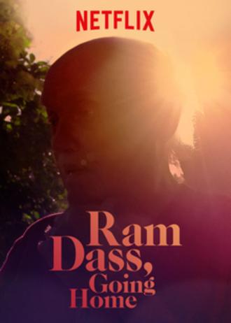 Ram Dass, Going Home - Poster