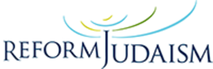Movement for Reform Judaism - Image: Reform Judaism (UK) logo