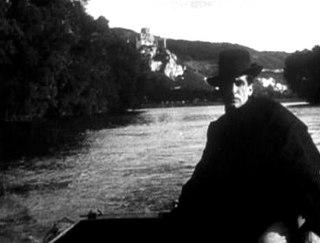 René Cresté French actor