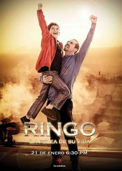 Ringo (TV series) - Wikipedia