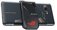 Rog Phone, Gaming phone of Asus.jpg