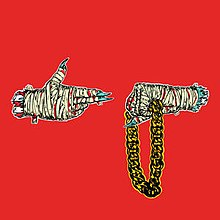 Image result for run the jewels 2