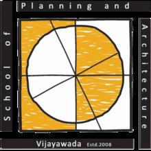 School of Planning and Architecture, Vijayawada Logo.png