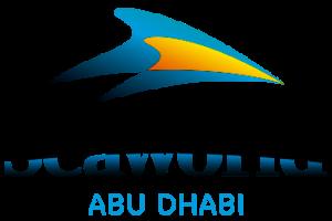 SeaWorld Abu Dhabi - SeaWorld Abu Dhabi logo