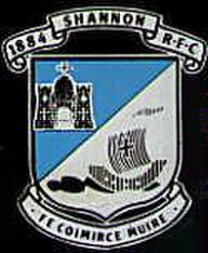 Shannon RFC - Image: Shannon RFC