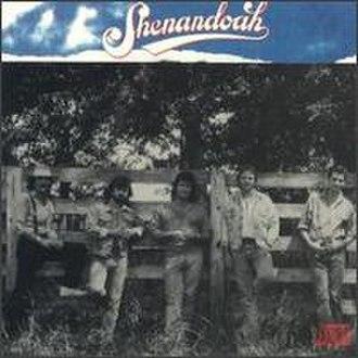 Shenandoah (album) - Image: Shenandoahdebut
