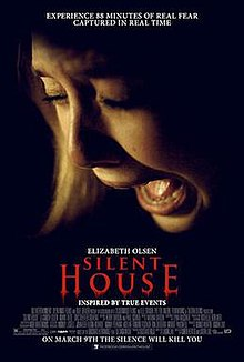 Silent House (film) - Wikipedia