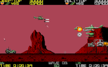 Silkworm (video game) - Wikipedia