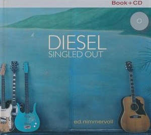 Singled Out (Diesel album) - Image: Singled Out by Diesel
