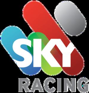 Sky Racing - Image: Sky au racing