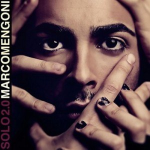 Solo 2.0 - Image: Solo 2.0 Marco Mengoni front cover