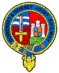 Somerset and Dorset Joint Railway Crest.png