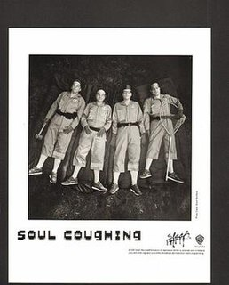 Soul Coughing Band
