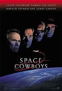 <i>Space Cowboys</i> 2000 American adventure drama film