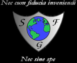 The Spaceguard Foundation - Image: Spaceguard Foundation Logo